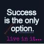why I am LIVING in mysuccess!